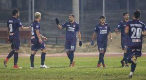 Απόλλων Πόντου – ΑΕΛ 0-4: Πρόκριση με τεσσάρα για την ομάδα της Λάρισας
