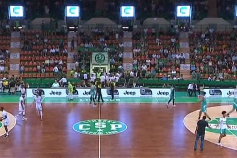 Basketball Champions League: Στην αγκαλιά της FIBA και η Λιμόζ