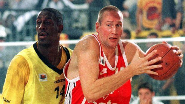 "EuroLeague: Θυμήθηκε τον άλλοτε ""ερυθρόλευκο"", Κρίστιαν Βελπ"