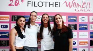 Στίβος: Οι κορυφαίες θα αγωνιστούν στο 20o Filothei Women Gala