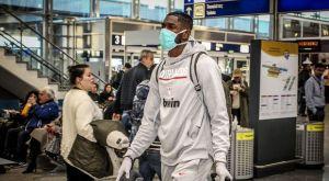 Ολυμπιακός: Επιστρέφει με το ίδιο αεροπλάνο Αθήνα
