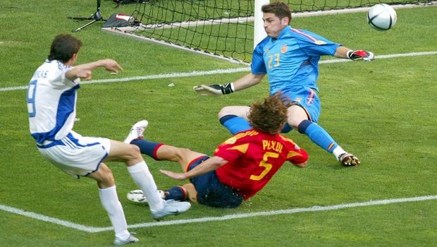 Euro 2004: Η Ελλάδα τρέλανε τον ποδοσφαιρικό πλανήτη - Εθνική Ελλάδας