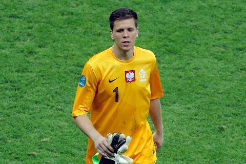 Ο Σέζνι στο Euro του 2012
