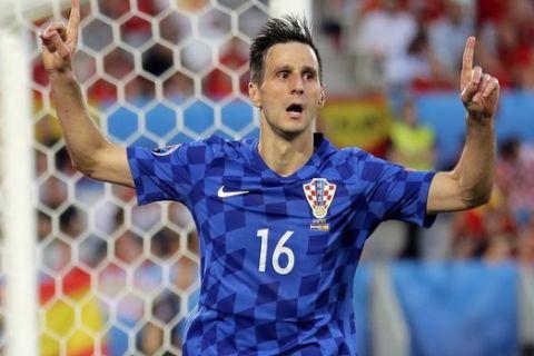 Ο κόουτς Ντάλιτς έδιωξε τον Κάλινιτς από την αποστολή της Κροατίας