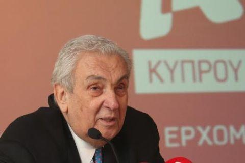 Alpha Κύπρου από τις 4 Απριλίου