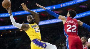 NBA: Καρούζο υψώνει, Τζέιμς καρφώνει στην κορυφή του Top-10