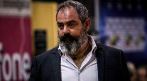 Volleyleague ανδρών: Παραιτήθηκε ο προπονητής του ΟΦΗ
