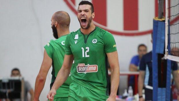 Ολυμπιακός - Παναθηναϊκός 0-3: Τα highlights από το πράσινο break