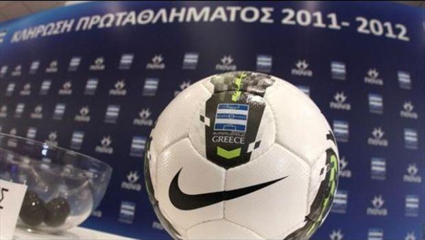 Superleague 2011-2012