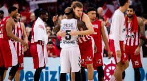 """Ολυμπιακός – Παναθηναϊκός: Το """"απόσταγμα"""" του ντέρμπι και το show του ΜακΚίσικ"""