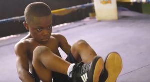 "Prince ""The Buzz"" Larbie: Το παιδί – θαύμα από την Γκάνα σε αφιέρωμα του BBC"