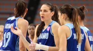 "EuroLeague Γυναικών: ""Κλείδωσε"" η τετράδα του Final Four"