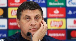 """Μιλόγεβιτς: """"Με όποιον κι αν παίζει στο Καραϊσκάκη ο Ολυμπιακός, είναι φαβορί"""""""