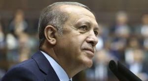 """Ρετζέπ Ταγίπ Ερντογάν: """"Θέλω τον Σέιν Λάρκιν στην Εθνική Τουρκίας"""""""