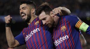 Μπαρτσελόνα – Ατλέτικο 2-0: Της το «χάρισαν» Σουάρες – Μέσι σ' ένα λεπτό