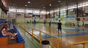 Το Sport24.gr στον Λαγκαδά για το Ερμής – Ολυμπιακός