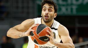 Ισοφάρισε το ρεκόρ ασίστ στην ιστορία της EuroLeague ο Καμπάσο