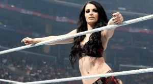 Αθλήτρια του WWE έγινε η «αγαπημένη» των χάκερ!