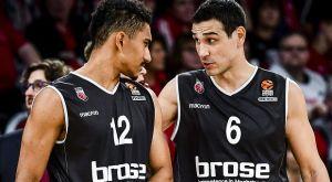 Basketball Champions League: Σε τροχιά πρόκρισης η Μπάμπεργκ του Ζήση