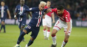 Ligue 1: Η Μονακό έβαλε φρένο στην Παρί Σεν Ζερμέν