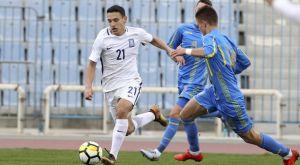 Εθνική Ελπίδων: Διπλό με Εμμανουηλίδη, 1-0 το Σαν Μαρίνο