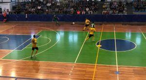 "Futsal ΑΕΚ – Παναθηναϊκός: Πρωταθλήτρια στα πέναλτι η ""Ένωση"""