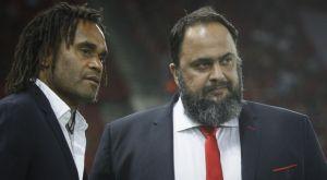 """Καρεμπέ: """"Δύο ακόμη παίκτες μετά τον Βαλμπουενά"""""""