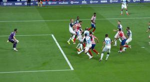 Ατλέτικο – Αλαβές 2-1: Εδραιώνονται στην τρίτη θέση οι Μαδριλένοι