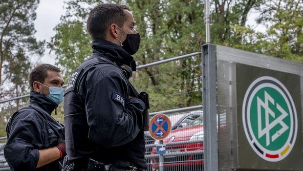 Έρευνα στα γραφεία της Γερμανικής Ποδοσφαιρικής Ομοσπονδίας για φοροδιαφυγή