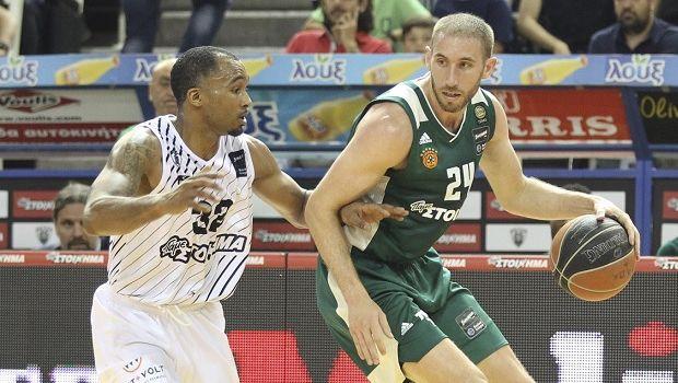 Basket League:Ο ΠΑΟΚ απειλεί το αήττητο του Παναθηναϊκού