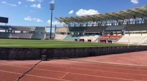ΑΕΚ – Ολυμπιακός: Το Sport24.gr στο γήπεδο του τελικού