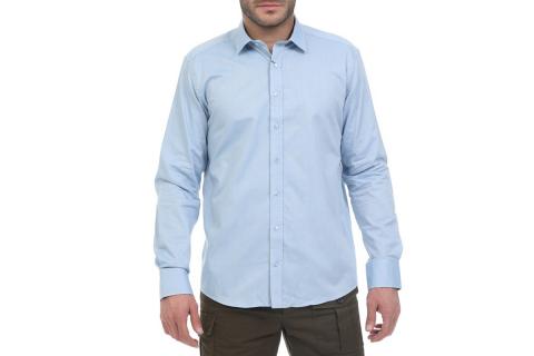 Το πουκάμισο είναι η σφραγίδα του άνδρα