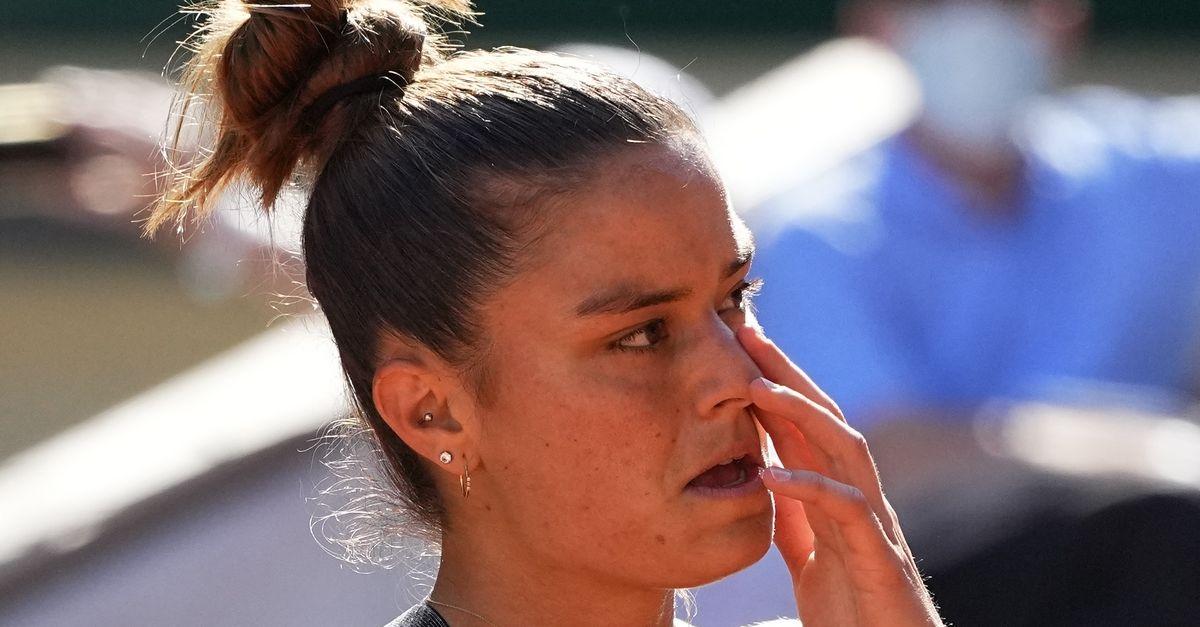 Κρεϊτσίκοβα – Σάκκαρη 2-1: Άγγιξε το όνειρο η Μαρία, αλλά αποκλείστηκε απ' τον τελικό του Roland Garros