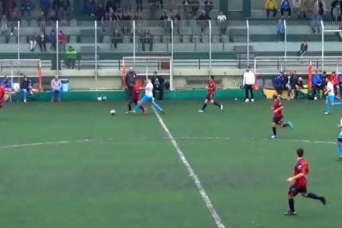 VIDEO: Τα καλύτερα εφετινά γκολ στην ΕΠΣ Αθηνών
