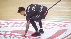 Χάκετ: «Θέλω να σπάσω το συμβόλαιό μου για ομάδα της EuroLeague»
