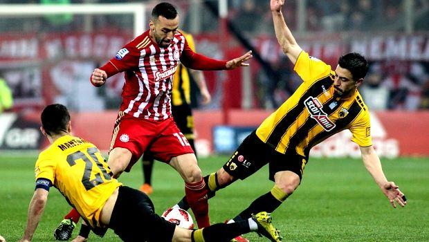 Γκιλιέρμε στο Sport24.gr: