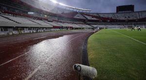 Κορονοϊός: Η Ρίβερ κράτησε κλειστό το γήπεδο της για την Τουκουμάν
