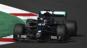 Grand Prix Τοσκάνης: Pole position για Χάμιλτον, 1-2 η Mercedes