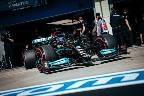 2021 Turkish Grand Prix, Friday - Sebastian Kawka
