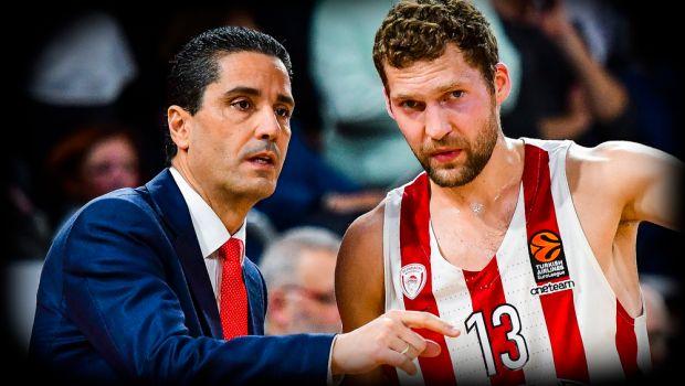 Στρέλνιεκς στο Sport24.gr: