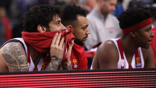 EuroLeague 2018/19: Η τελική κατάταξη και τα ζευγάρια των playoffs