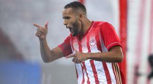 """Ολυμπιακός – Παναιτωλικός 2-0: """"Καθάρισε"""" και πάλι στο δεύτερο"""
