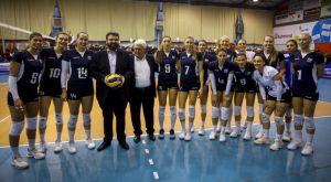 Ευρωπαϊκό βόλεϊ Γυναικών: Οι πέντε αντίπαλοι της Εθνικής