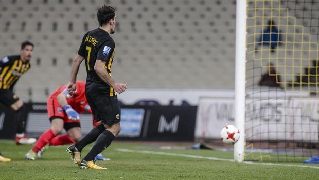 Τα γκολ της 19ης αγωνιστικής της Super League Σουρωτή