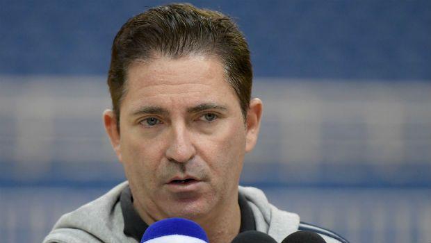 1c9c49b6be9 Ο Τσάβι Πασκουάλ σημείωσε τις δυσκολίες που παρουσιάζει η αναμέτρηση του  Παναθηναϊκού με την Ζάλγκιρις (26/10, 21:00, LIVE Blog από το Sport24.gr),  ...