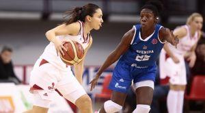 Αβενίδα – Ολυμπιακός 72-48: Αντίο στην Ευρώπη με νέα ήττα