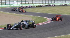 GP Ιαπωνίας: Νικητής ο Μπότας, πρωταθλήτρια η Mercedes