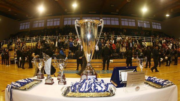 Κύπελλο Ελλάδας: Αυτά είναι τα ζευγάρια της προημιτελικής φάσης