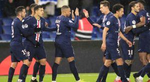 Ligue 1: Τεσσάρα η Παρί, μαγεία ο Εμπαπέ