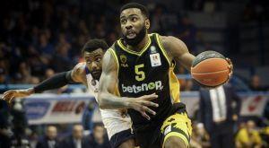 Κορονοϊός: Αναβλήθηκε η 21η αγωνιστική της ΕΚΟ Basket League